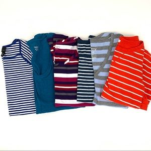 PURGING: Size XS Tops Lot